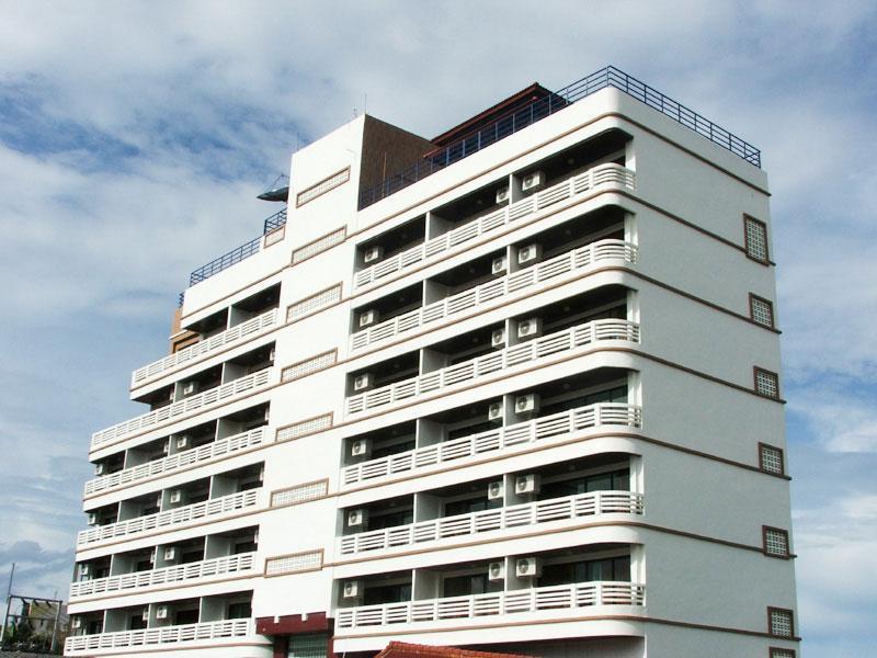 โรงแรม หัวหิน ลอฟท์