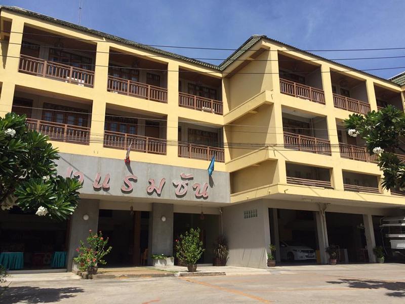 โรงแรม ซัน